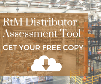 Enchange RtM distributor assessment tool