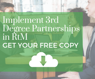 FMCG Route to Market Thirds Degree Partnerships Implementation Guide